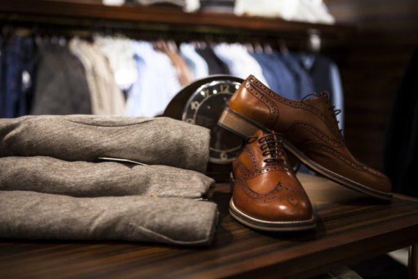 Zaragoza comercio moda y complementos