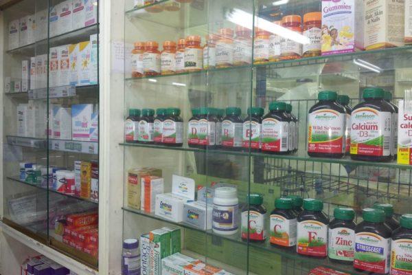 Zaragoza comercio salud