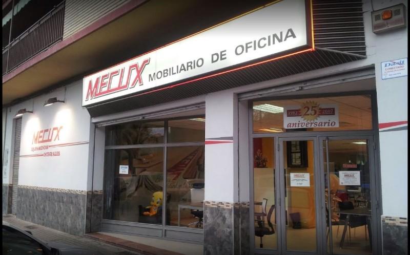 mecux-fachada