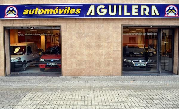 automoviles-aguilera-fachada
