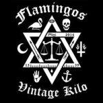 flamingos-vintage-logo
