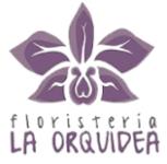 logoflororquidea