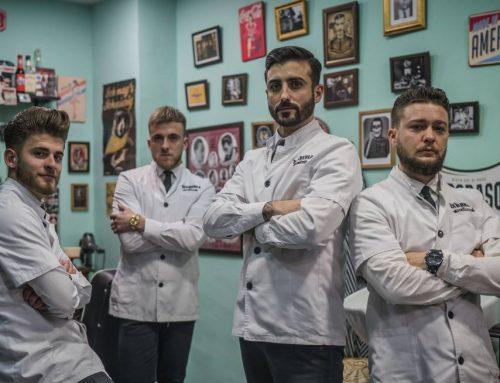 Una barbería zaragozana, entre las 20 más influyentes de España