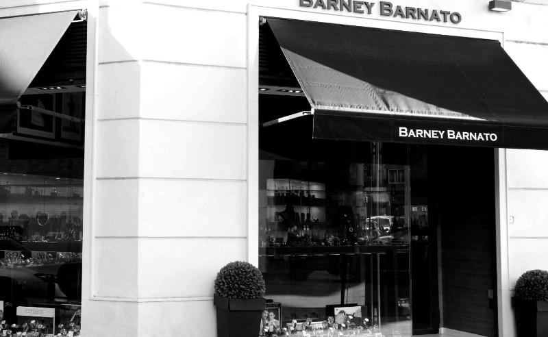 Barney-Barnato