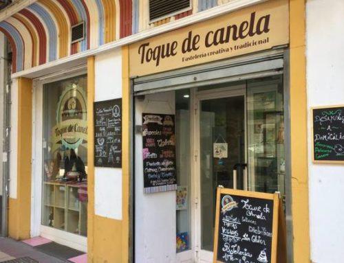 Se buscan comercios en Zaragoza con ganas de reorientarse a través de la creatividad