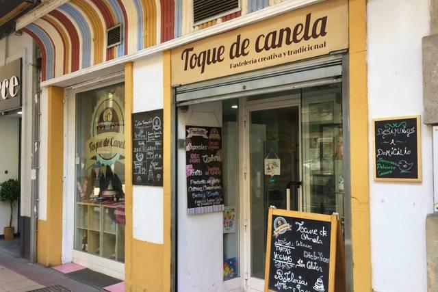 se buscan comercios en Zaragoza