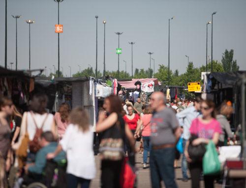 Aprobada la constitución del grupo de trabajo sobre venta ambulante en Zaragoza en el seno del Consejo de Ciudad