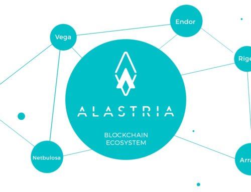 Convocatoria de Alastria para emprendedores y Start-ups