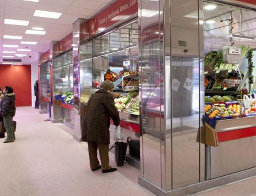 Aragón lidera, junto a Madrid y Galicia, las ventas del comercio minorista en agosto
