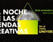 III edicion noche de las tiendas creativas Universidad