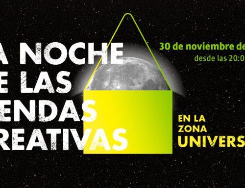 III Edición Universidad de La Noche de las Tiendas Creativas