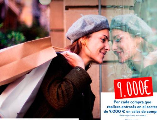 La Semana del Comercio, una experiencia piloto a nivel nacional, se celebra en Zaragoza de la mano de ECOS y Banco Santander
