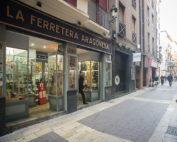 Ferretera Aragonesa