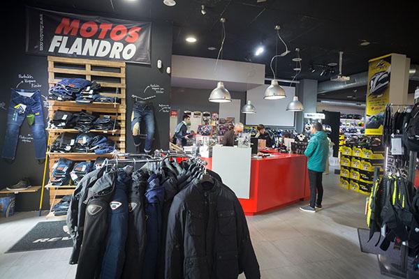 Motos Flandro