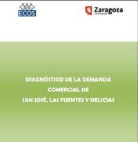 Zaragoza comercio