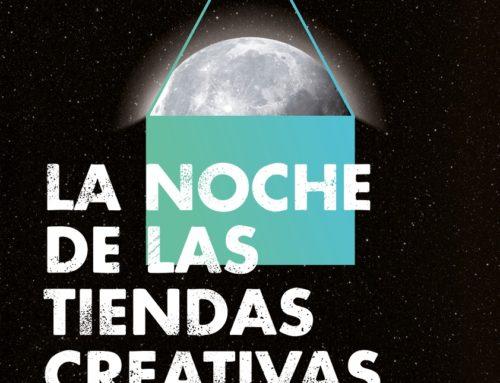 La noche de las tiendas creativas vuelve a las fuentes