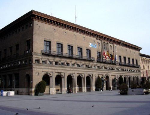 El Ayuntamiento de Zaragoza impulsará un nuevo plan de comercio