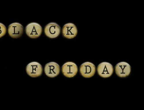 Maratón de descuentos que empieza con el Black Friday